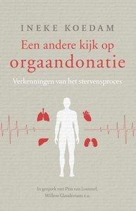 Andere kijk op orgaandonatie