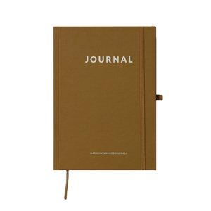 Christelijke Journal DagelijkseBroodkruimels – Butterscotch Bruin
