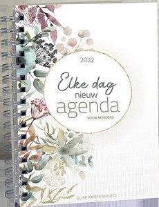Elke dag nieuw - agenda 2022