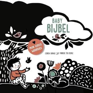 BabyBijbel - Schepping