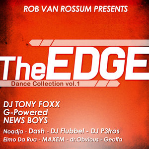 The edge dance coll.vol.1