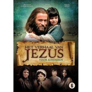 Het verhaal van Jezus kind