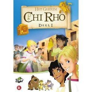 Chi Rho het geheim deel 01