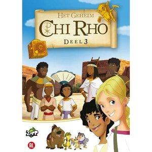 Chi Rho het geheim deel 03