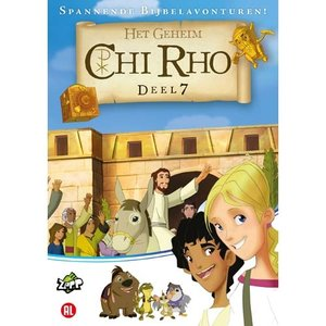 Chi Rho het geheim deel 07