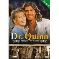 Dr. Quinn-budget deel 5