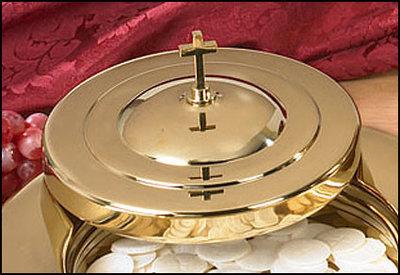 Deksel voor broodschaal Brass Kleur