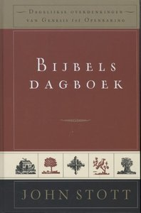 Bijbels dagboek