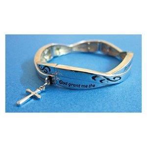 Armband - God Grant Me The Serenity