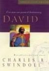 David Een man van passie en bestemming