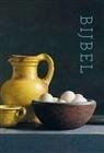 Bijbel NBV limited met omslag Helmantel