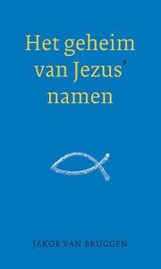 Het geheim van Jezus' namen
