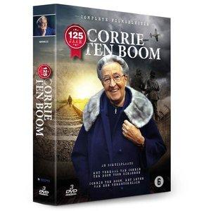 125 jaar jubileumbox Corrie ten Boom complete filmselectie