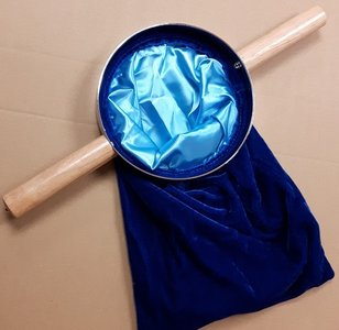 collectezak - Blue Velvet