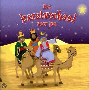 Het Kerstverhaal voor jou