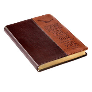 Journal Those Who hope in the Lord