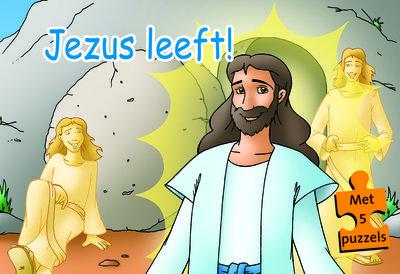 Jezus leeft set 3