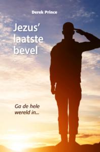 Jezus' laatste bevel