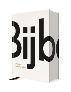 NBV Bijbel standaardeditie wit